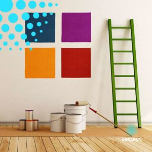 parede e tintas